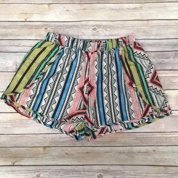 Full Tilt Pants - Full Tilt Dressy Shorts